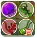 达尔文进化论-益智小游戏