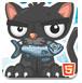 机智的小猫-益智小游戏