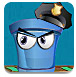 小警察斗罪犯-益智小游戏