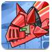 组装机械甲龙-益智小游戏