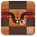 滚动的钢珠3-益智小游戏