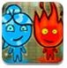 愤怒的冰人火人-益智小游戏