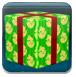 包装圣诞礼物