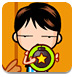爱情泡泡龙-益智小游戏