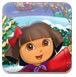 朵拉欢度圣诞夜-益智小游戏