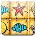 海洋生物消消看-益智小游戏