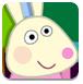 小兔子学数