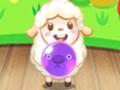 农场泡泡羊-益智小游戏