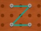 钉子画板无敌版-益智小游戏