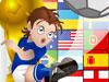 足球泡泡龙-益智小游戏