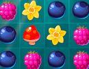 森林植物对对碰无敌版-益智小游戏