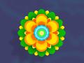 爆炸的鲜花无敌版-益智小游戏