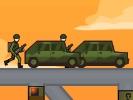 桥梁大爆破无敌版-益智小游戏