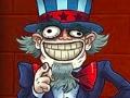 史上最贱小游戏美国之旅无敌版-益智小游戏