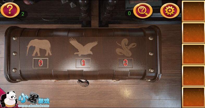 第6关攻略秘密《攻略逃脱2:逃出古堡大全》攻略图文第1关第2前山岭密室关西自助游雪山图片