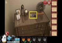 《密室逃脱8:红色豪宅》第6关攻略