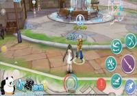 《剑之荣耀》农场与斗兽场介绍