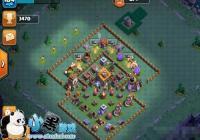 《部落冲突夜世界》6本防守阵型玩法攻略