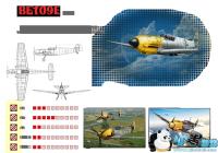 浴血长空德系BF109E怎么样_浴血长空德系BF109E介绍