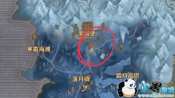 万王之王3d全风景坐标位置大全_全风景坐标位置汇总