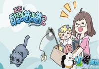 天天躲猫猫2购物小街第5关详解