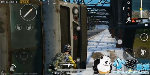 和平精英堵桥怎么站位要注意什么 堵桥打法全攻略