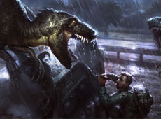 侏罗纪生存线路怎么得 线路获得方式介绍