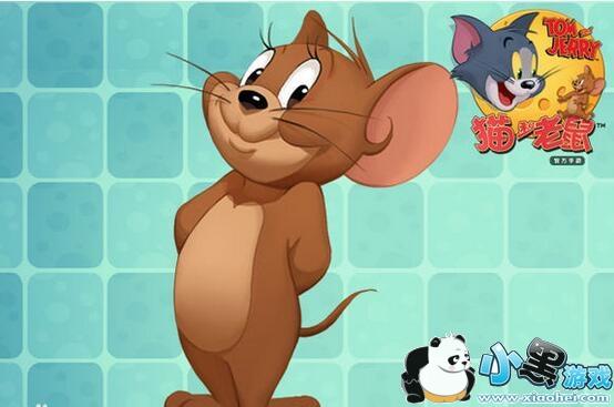 猫和老鼠手游全角色介绍 小老鼠杰瑞玩法图文介绍 最初期的老鼠杰瑞