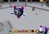 迷你世界萌眼星4大怪物揭秘