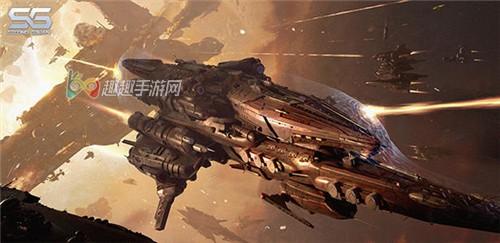 第二银河暴雪级战舰怎么样 战舰打法技巧介绍