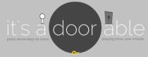 It's a door able游戏下载 It's a door able游戏在线地址