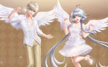 QQ炫舞手游白天使套装怎么得 QQ炫舞手游白天使套装免费领取地址