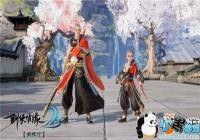 剑侠情缘2剑歌行少林梵天怎么玩 技能使用/加点/搭配全攻略