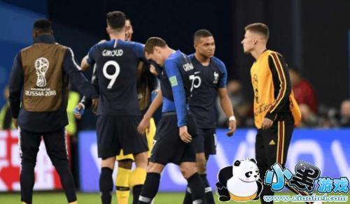 2018世界杯决赛法国对克罗地亚权威比分预测