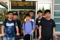 中国Dota2军团出征温哥华 凯发娱乐聚焦TI8西恩战绩