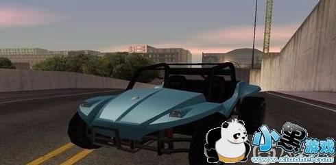 《圣安地列斯》隐藏车种秘籍 圣安地列斯隐藏车种秘籍攻略-手游攻略