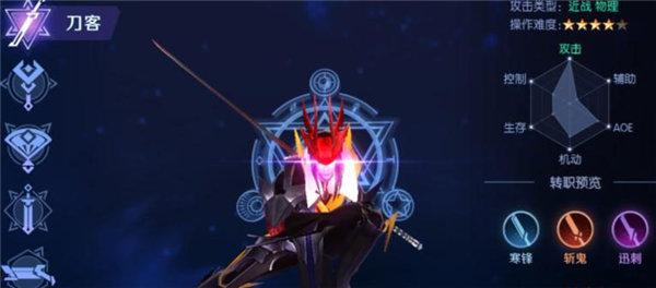 剑与轮回手游哪个职业PK厉害 强力PK职业推荐