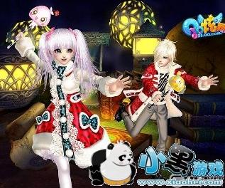 QQ炫舞手游宠物怎么升级?