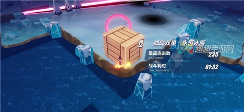 崩坏3夏日活动EX-5关卡怎么打 无伤通关技巧介绍