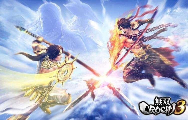 无双大蛇3关银屏玩法推荐 关银屏玩法攻略