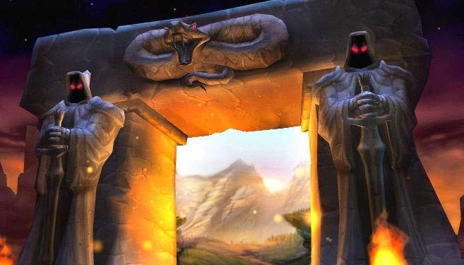 魔兽世界怀旧服暗夜升级练级路线详解攻略