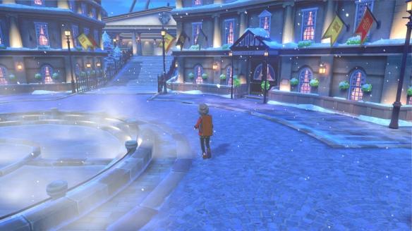 宝可梦剑盾闪光如何刷 快速刷闪方法视频教学_精灵宝可梦剑盾玩法攻略