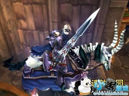 魔兽世界怀旧服瑞文戴尔之剑如何获得?