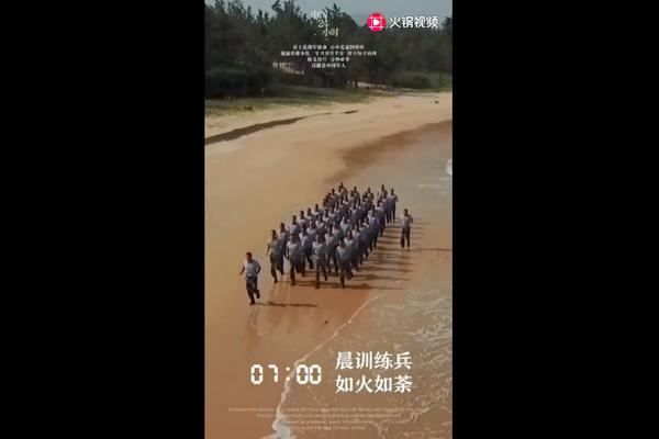 《中国军人24小时》太炸了!每一刻都是热血海报!
