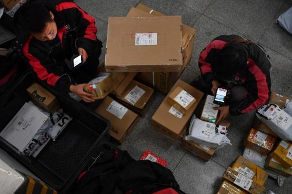国家邮政局:8月起清理整顿快递违规加收投递费等行为