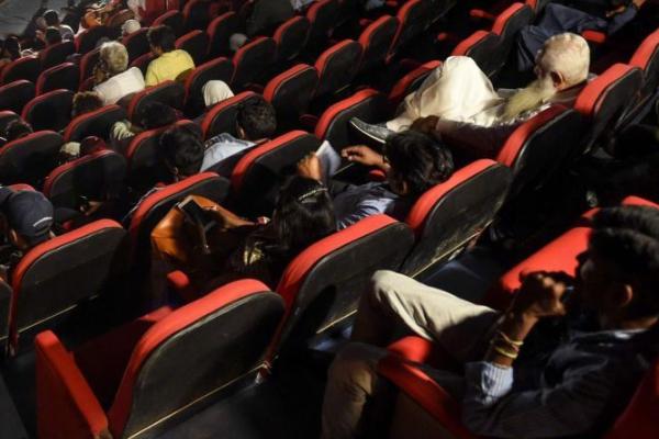 巴基斯坦禁印电影:巴基斯坦宣布禁映印度电影
