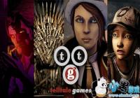 """《行尸走肉》开发商Telltale如何从成功走向倒闭-手游产业"""" title="""