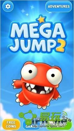萌系休闲游戏《非常跳跃2》游戏评测