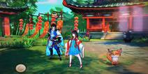 RPG手游《云梦四时歌》首曝 体验中国风游戏世界