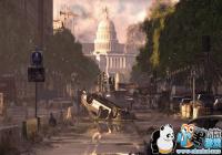 《全境封锁2》NPC幸存者会组帮派 互相争夺生存资源